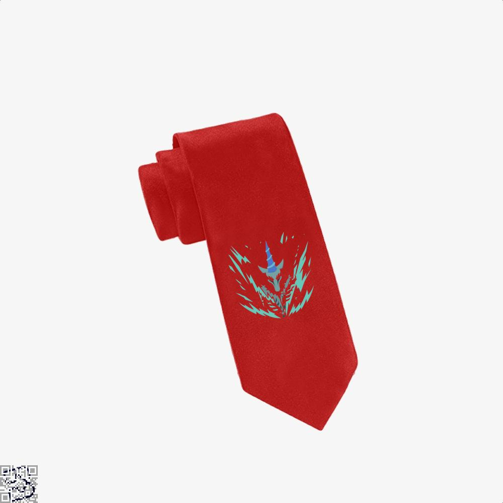 Kirin, Monster Hunter Tie