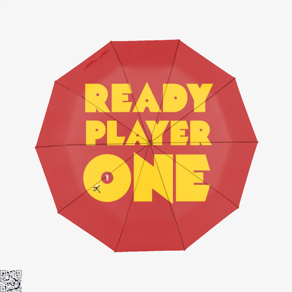 Ready Player One, Ready Player One Umbrella