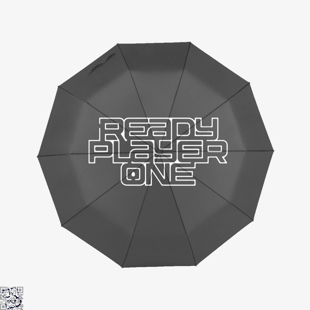 Readyplayer One, Ready Player One Umbrella