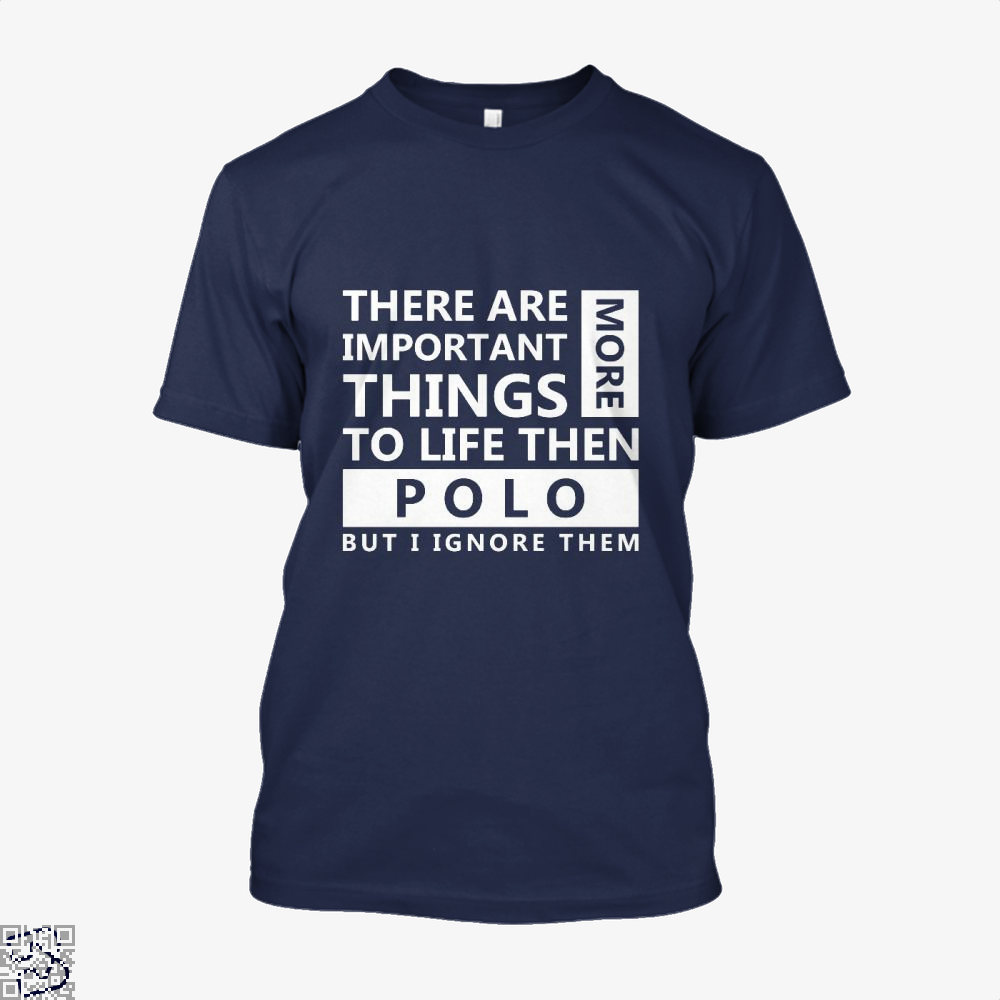 Polo Love, Polo Shirt