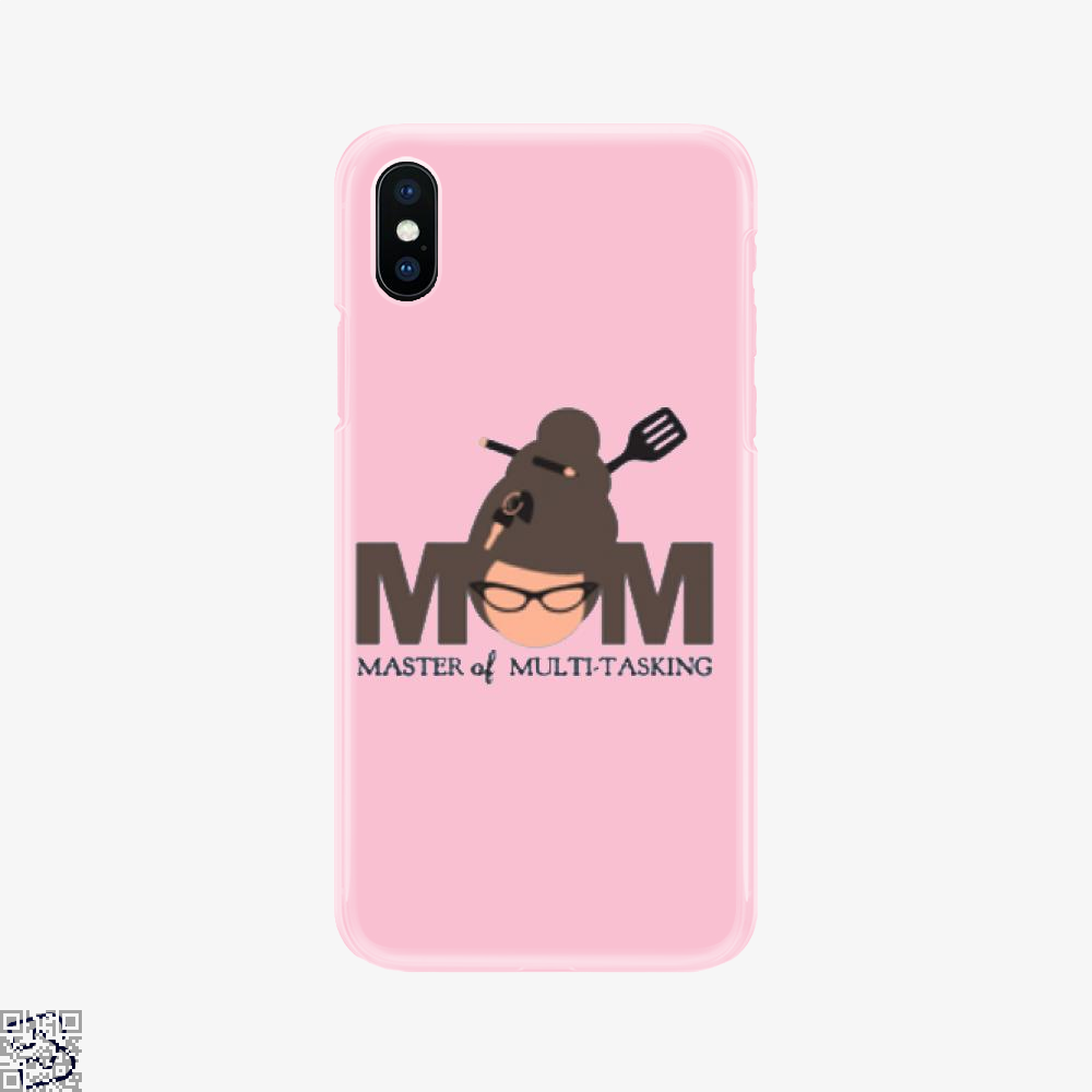 Tanga Mother's Day, Mother's Day Phone Case