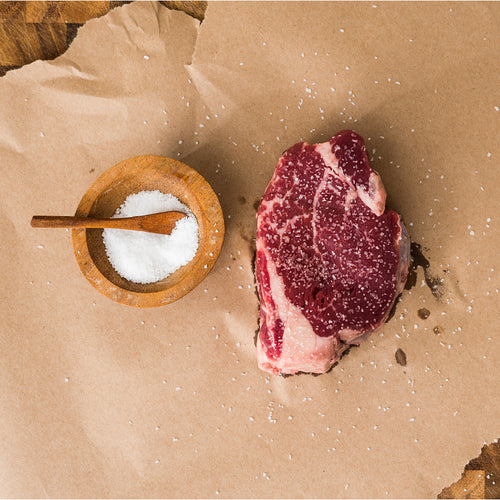 Shipley Farm's Filet Mignon Steak
