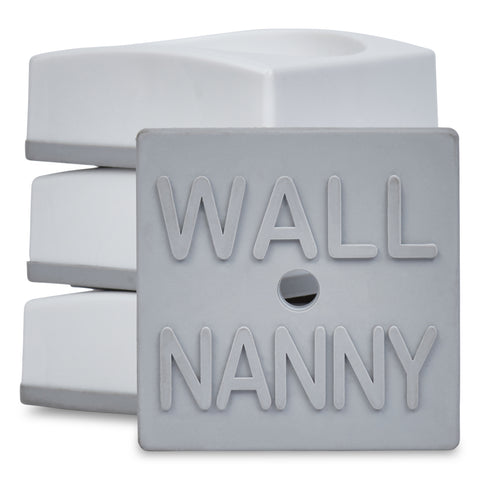 Wall Nanny Mini dog gate wall protector