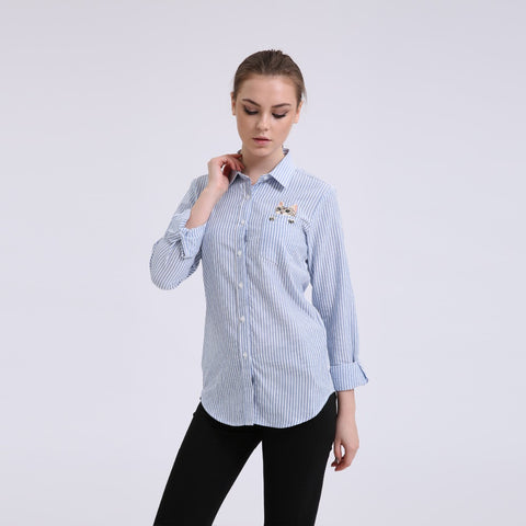 Long sleeve shirt for women