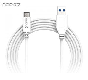 3.3ft USB 3.1 Type C to USB-A Charge/Sync Cable - Shop Android