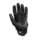 HIRZL - Tour Thermo - Leather Bike Gloves - ZEITBIKE