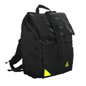Green Guru - Commuter Roll Top Backpack - ZEITBIKE
