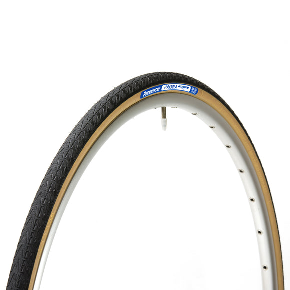 Panaracer - Pasela ProTite (City / Touring) Bicycle Folding Tire - ZEITBIKE