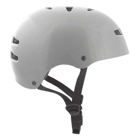 TSG - Skate/BMX Helmet - Injected Grey
