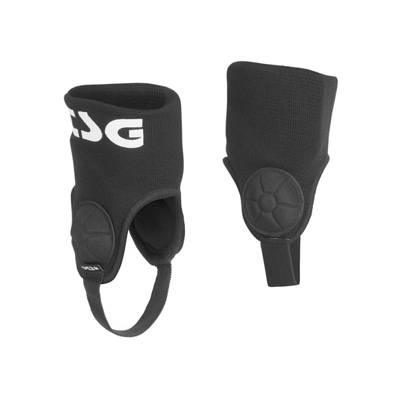 TSG - Single Ankle-Guard Cam