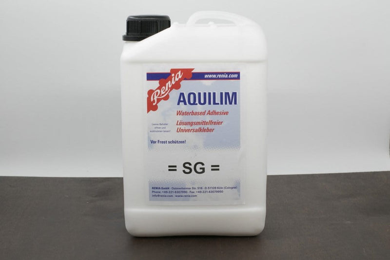 Aquilim SG Water-Based Adhesive