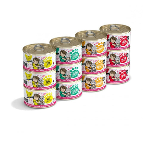 Weruva BFF Multipack Canned Cat Food