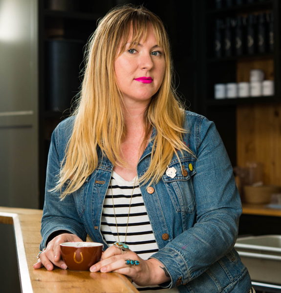 Queen of Coffee: An Interview with Stumptown's Mallory Pilcher