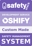 Safety Management System (SMS) - Custom