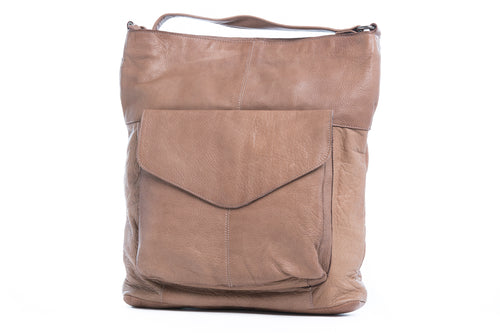 'Emily' - Soft Leather Handbag