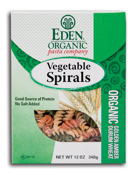 Vegetable Spirals, Organic
