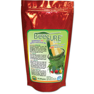 Bee Sure Super Food Drink Mix