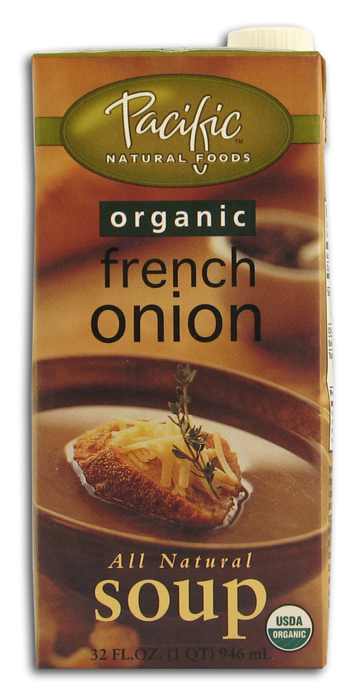 French Onion Soup, Organic