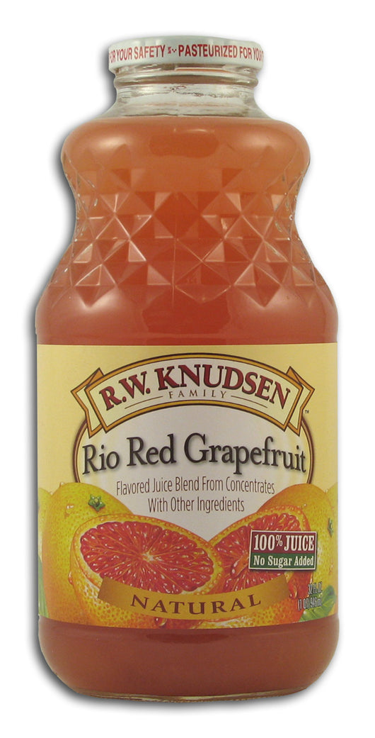 Rio Red Grapefruit Juice