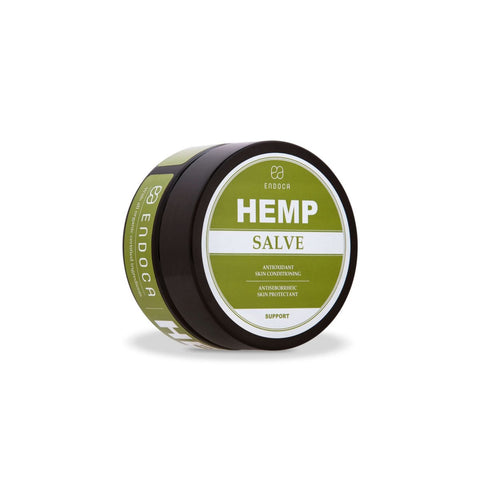 CBD Hemp Salve Body and Face Care with 750mg CBD | Endoca | CBD Skincare | uWeed | Swiss CBD Shop | Buy Online Shop CBD Switzerland