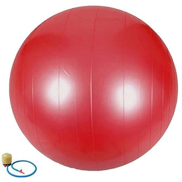 Robin Yoga Ball Red Fitness Fitness Gear Fitness_Yoga & Pilates Equipment New Trends Trends 2019 Yoga Ball