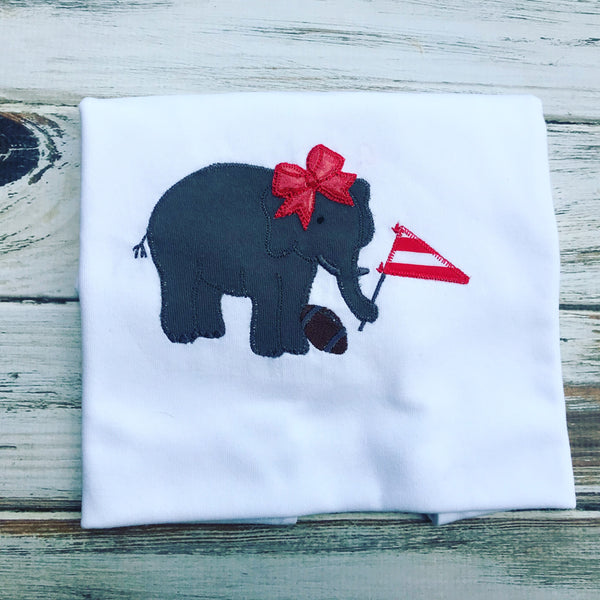 Alabama football Elephant Shirt