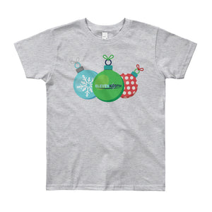 Youth Ornament T-Shirt