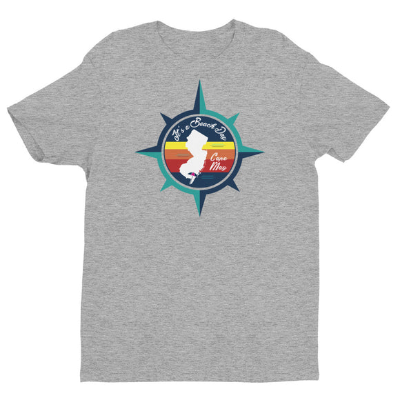 Beach Day - Cape May T-shirt