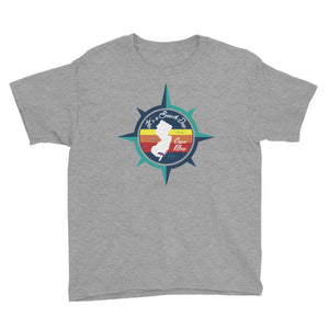 Youth Beach Day - Cape May T-Shirt