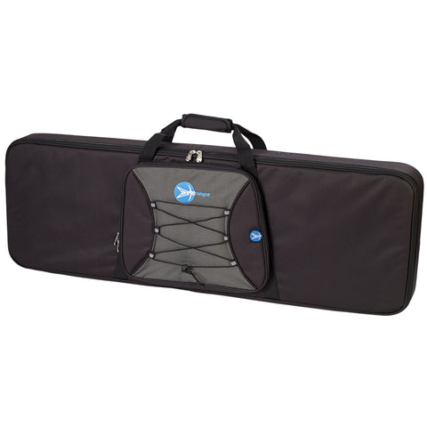 PRG Armourguard Wood Rectangular Bass Case