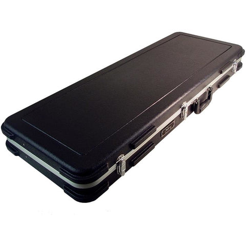 PRG Deluxe ABS Electric Bass Case