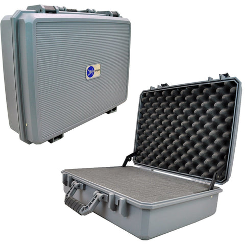 PRG Customizable Microphone Case