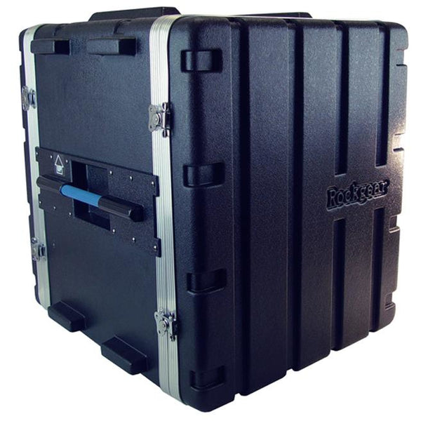 PRG ABS Series 10 Unit Rack Case