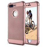 Modes Cases pink iPhone 6 / 6S  Shockproof Breathable Cooling Case