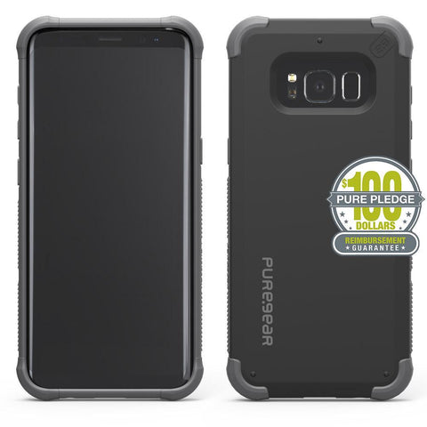 Voicecomm Cases Samsung Galaxy S8 Plus Extreme Impact Case