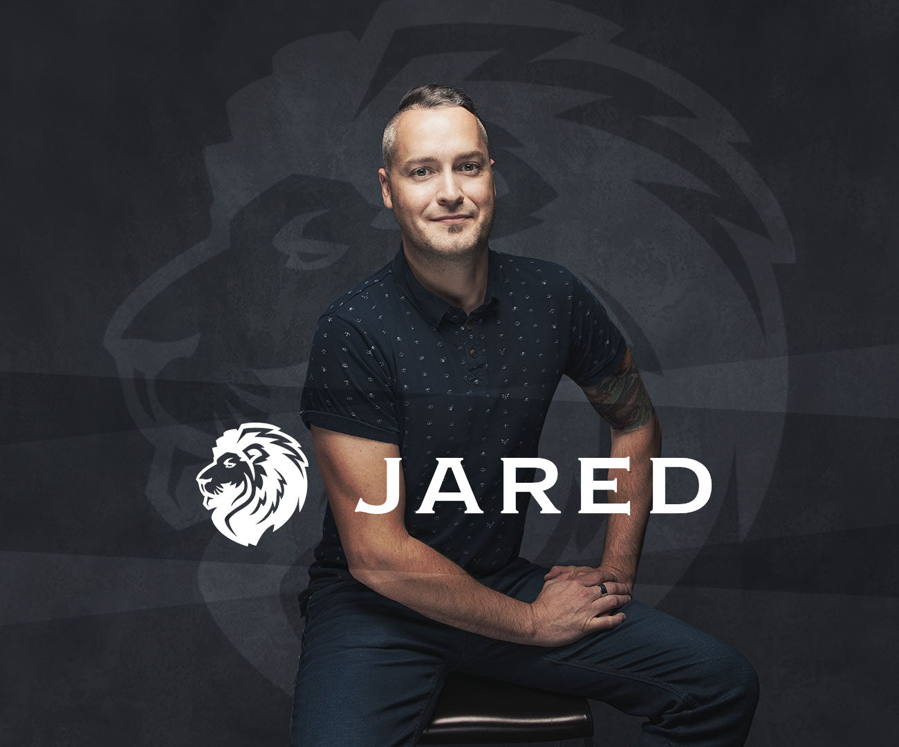 Get To Know Jared
