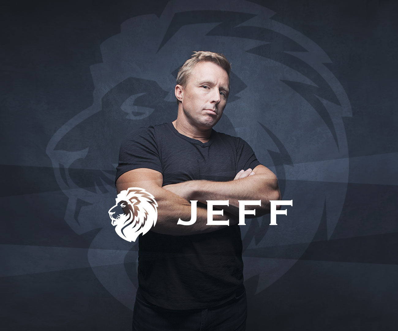 Get To Know Jeff