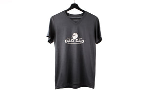 Bad Dad V-Neck T-Shirt