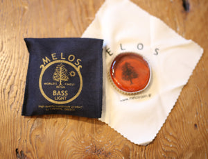 Melos Cello Rosin
