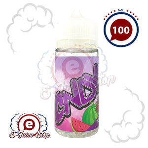 Strawberry Watermelon by CNDY E-Juice 100ml