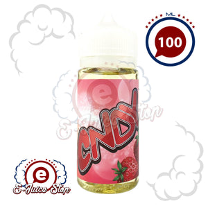 Sour Strawberry by CNDY E-Juice 100ml