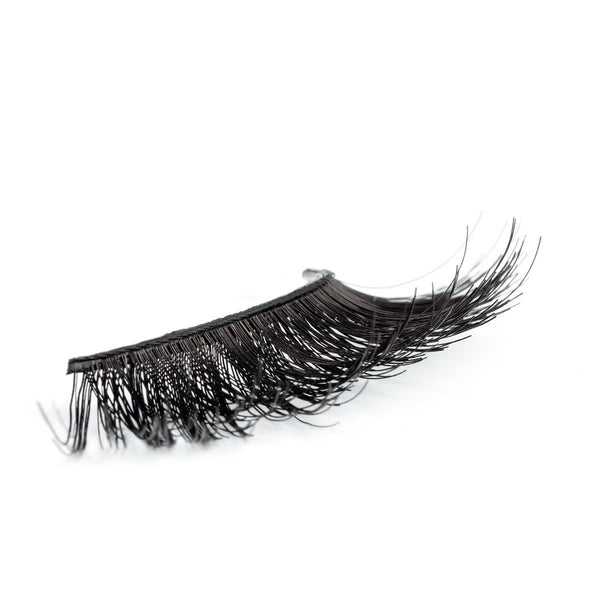 DEL01 Double Stacked Eyelash, Pillow Talk - truefictioncosmetics.com