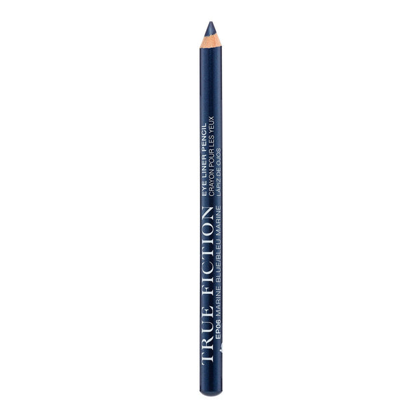 Eye Liner Pencil, Marine Blue EP06 - truefictioncosmetics.com