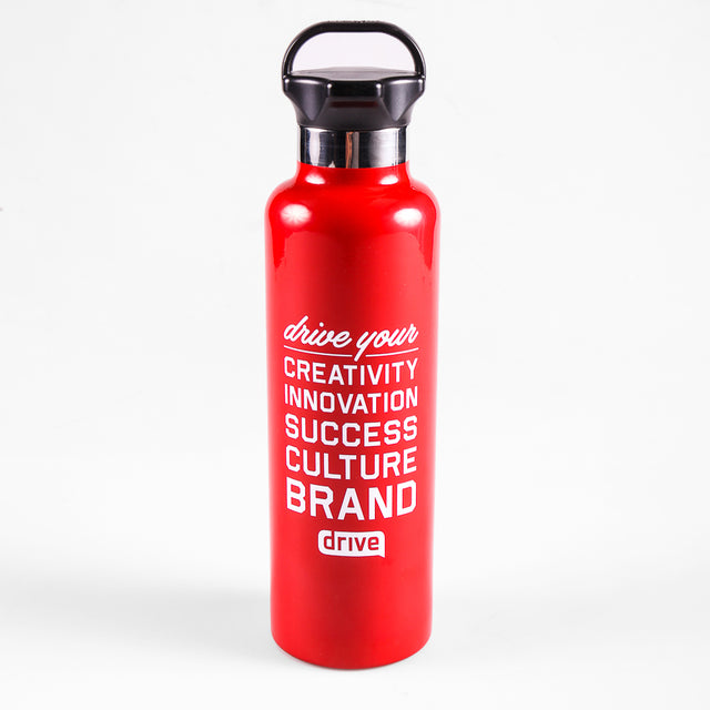 Drive the Conversation Bottle