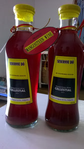 Mangosteen Wine from Mindanao Philippines