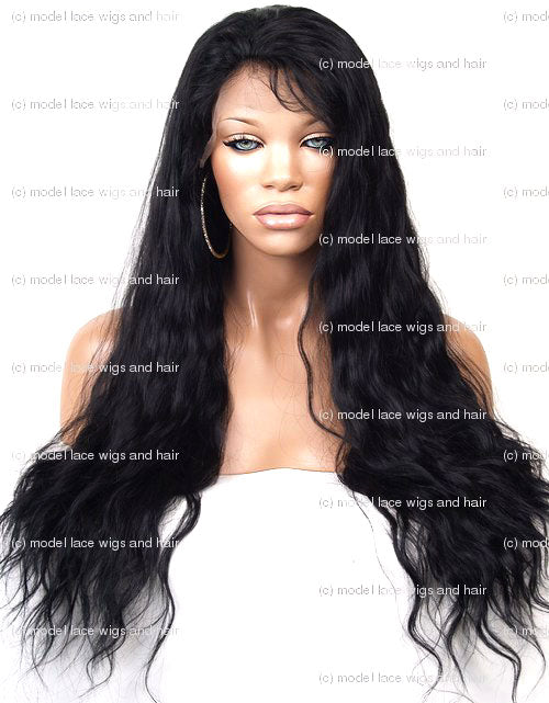 Full Lace Wig (Abigail) Item#: 418 | Processing Time 5-7 Business Days