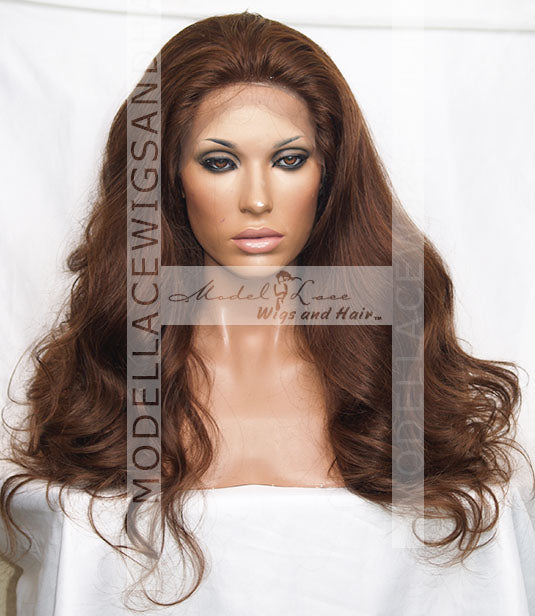 Full Lace Wig (Alanna) Item#: 496