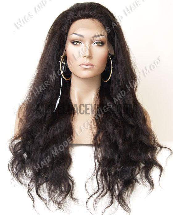 Full Lace Wig (Abigail) Item#: 4880