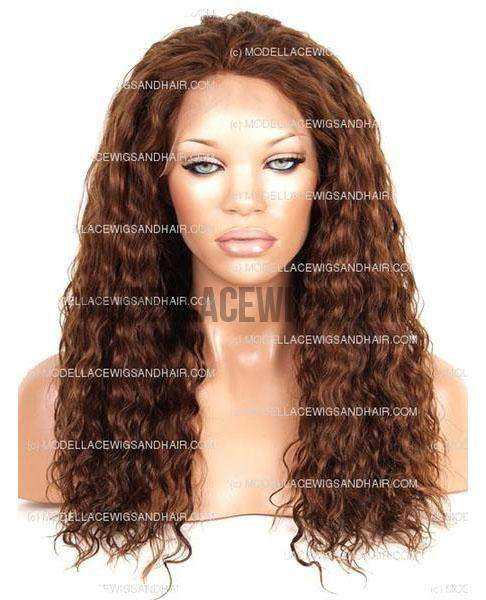 Full Lace Wig (Aida)
