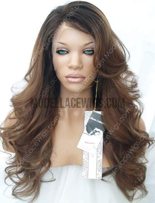 Custom Full Lace Wig (Alexis) Item#: 119  | Processing Time 6-8 wks
